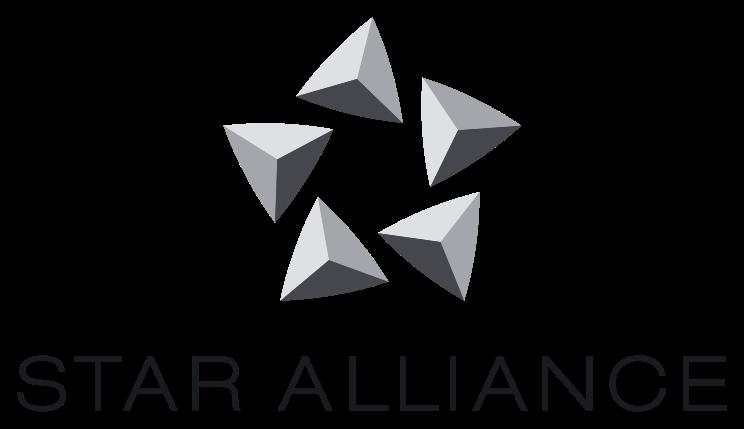 Welke toestellen vliegen er rond met een Star Alliance Livery?