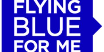 Flying Blue logo
