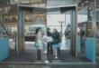 Bestemmingstips van reizigers bij de KLM Take-Off Tips Bar