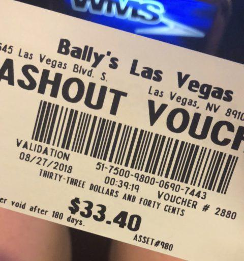 Casino Bally's