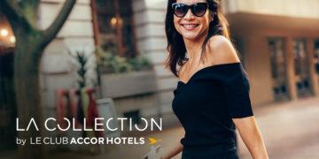 50% Cash-Back bij aankoop op La Collection