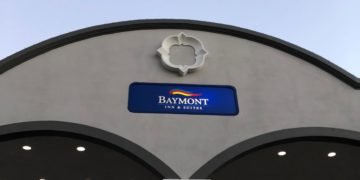 Baymont by Wyndham San Diego Downtown