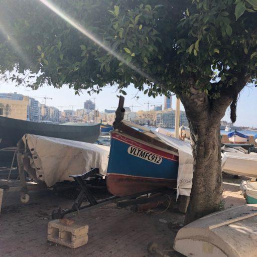 Plaza Regency Malta