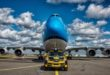 Boeing 747 van KLM (Bron KLM)