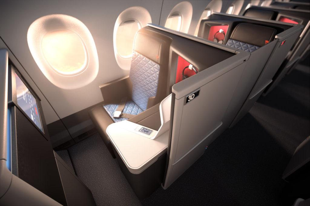 Delta One Suites
