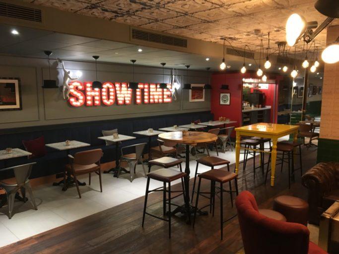 Review – Ibis Styles London Southwark – Near Borough Market