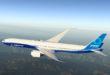 Boeing 777-9 (Bron: Boeing)