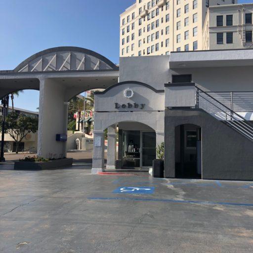 lobby Baymont by Wyndham San Diego Downtown