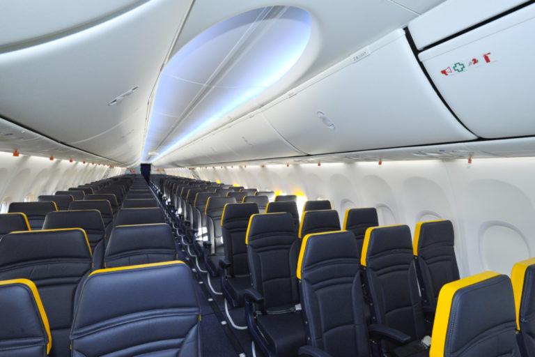 Ryanair belooft betere service en introduceert bespaarprogramma 'Ryanair Choice'