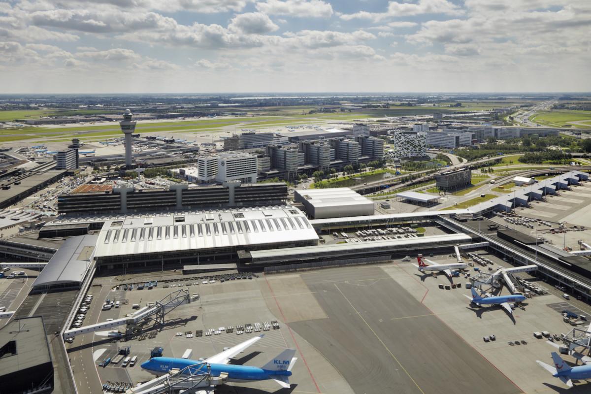 Nieuwe dienstregeling Schiphol zorgt voor concurrentie KLM en nieuwe hub voor low-cost maatschappij