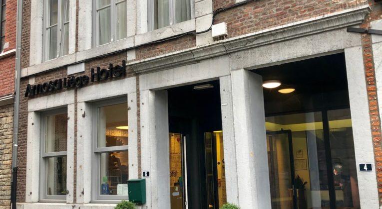 Amosa Liege Hotel