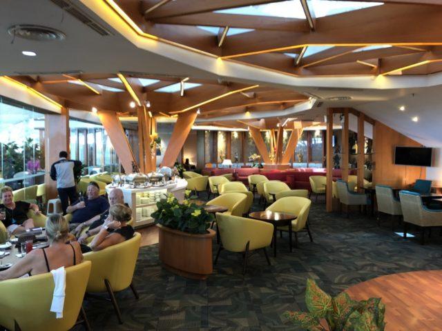 premier lounge, denpasar