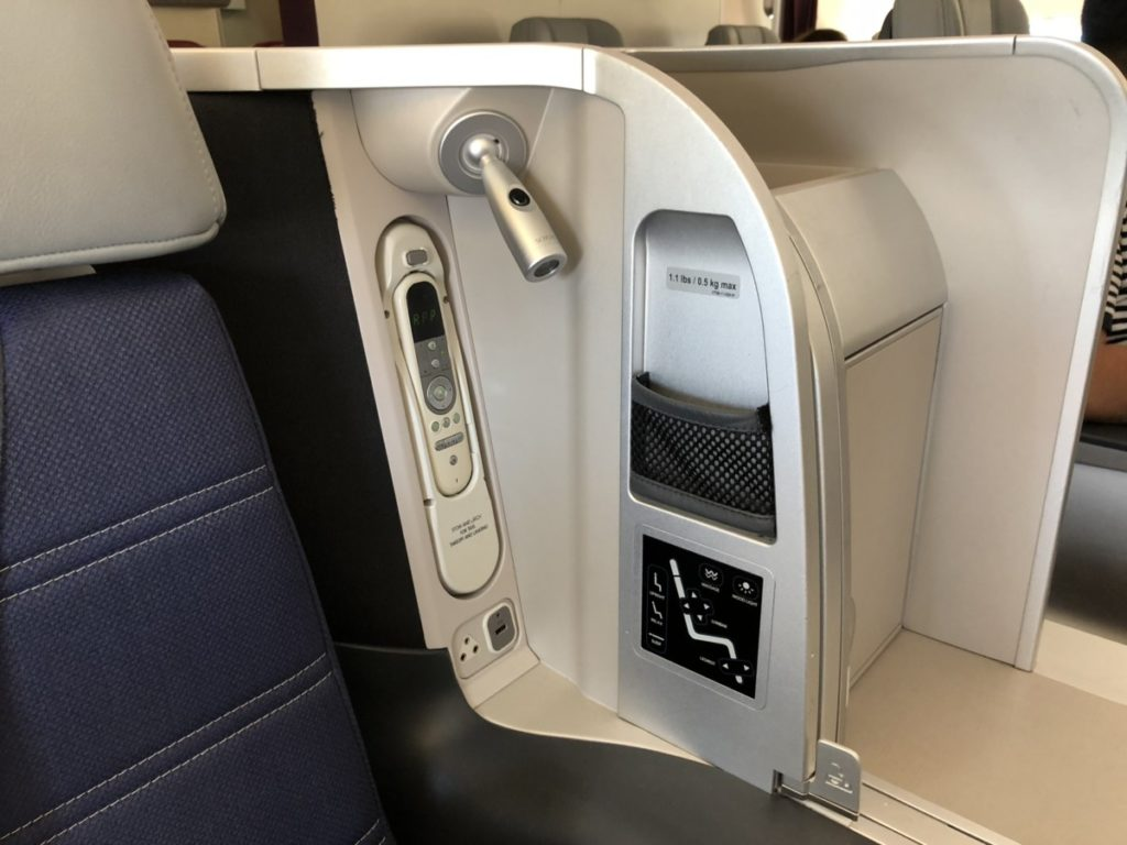 Malaysia airlines, business class, a330