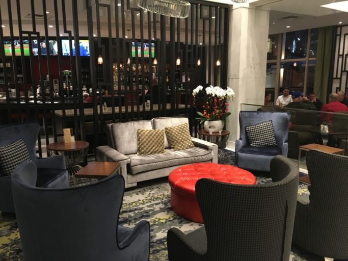 Review - Holiday Inn Hotel & Suites Vancouver Downtown
