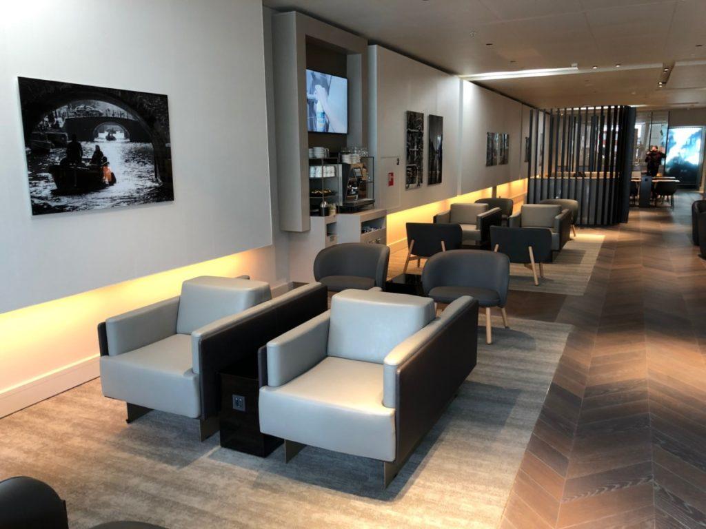 lounge, schiphol