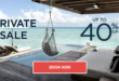 Hoge kortingen met AccorHotels Private Sale