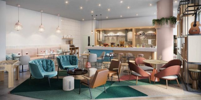 AccorHotels opent vele luxe hotels in 2020