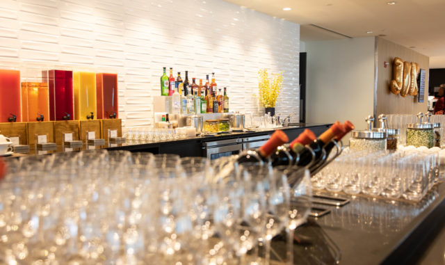 Nieuwe British Airways Club Lounge New York JFK geopend