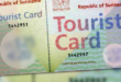Suriname introduceert E-Visum en E-toeristenkaart