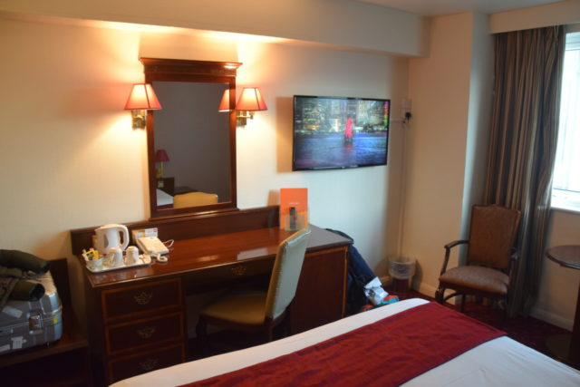 Review - ibis Londen Earls Court