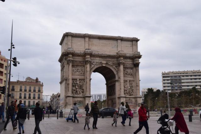 Bestemmingstips - Marseille, Frankrijk