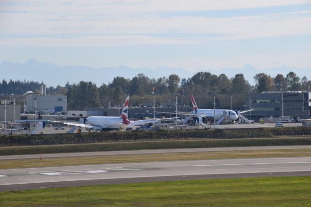 Bestemmingstips - Bezoek aan Boeing Fabriek Future of Flight, Everett