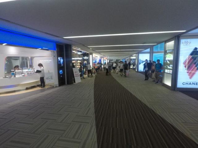 tokyo-narita, terminal 2