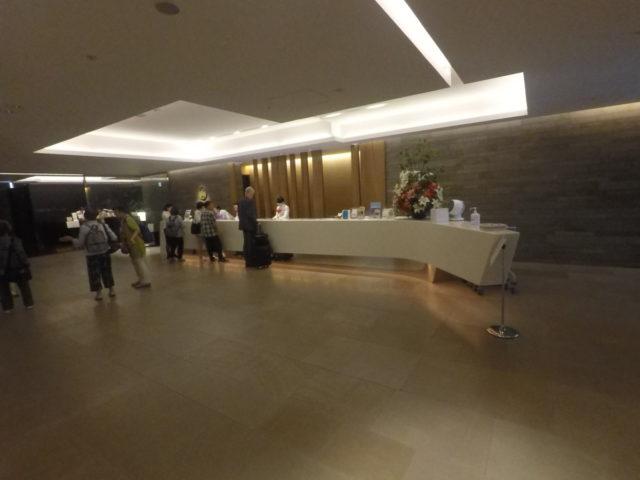 tokyo-narita, sakura, lounge, balie