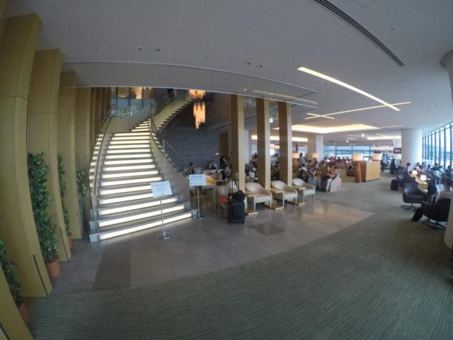 sakura, lounge, tokyo-narita