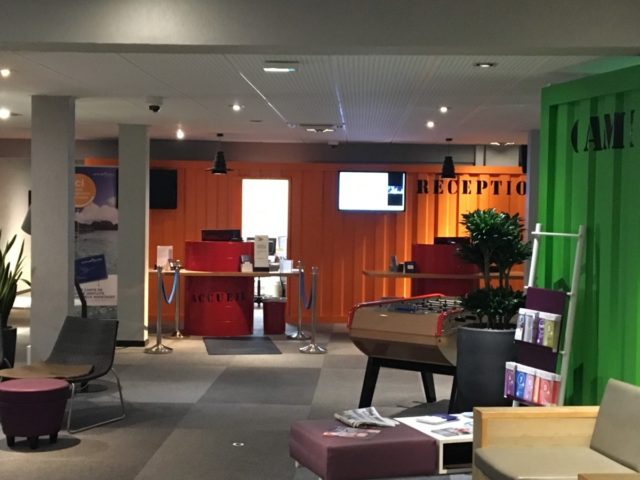 Review: Ibis Styles Marseille Provence Aéroport