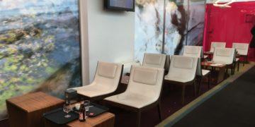 Review: Salon VIP Lubéron Lounge - Marseille Provence Airport