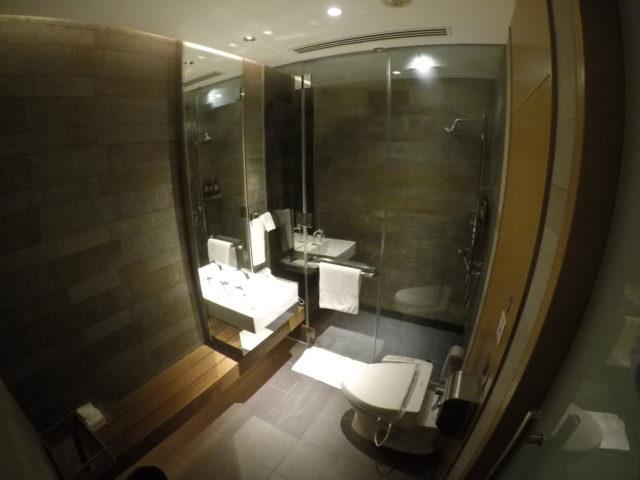 badkamer, sakura, lounge