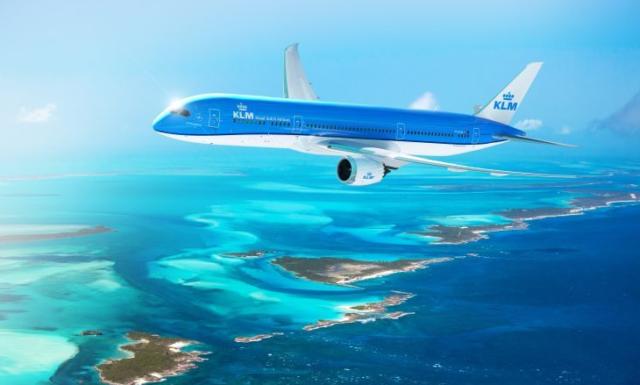 KLM Package Deal ©Airmiles