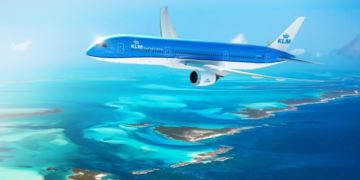 KLM Package Deal ©Airmiles