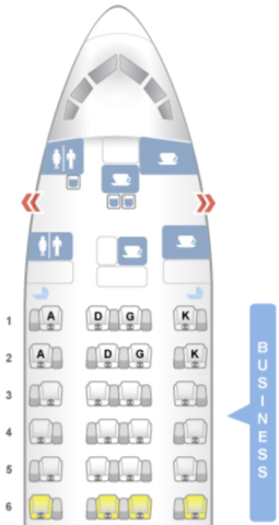 boeing 767, japan airlines