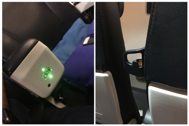 Joon biedt mogelijkheden voor opladen via USB