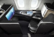 British Airways First Class aan boord van de Boeing 787 Dreamliner (Bron: British Airways)