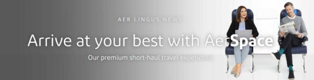 AerSpace Aer Lingus