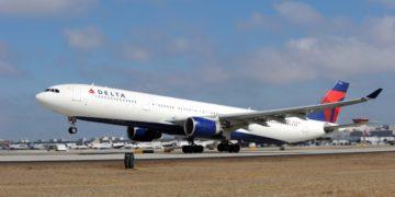Delta test gratis Wifi op alle Delta vluchten