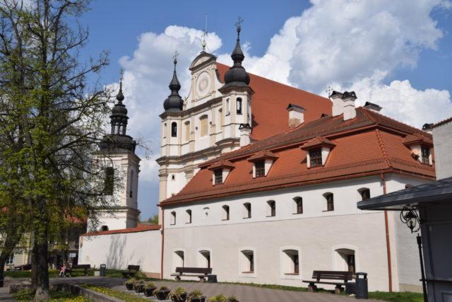 Tripintroductie: Litouwen en Letland, Baltische Staten