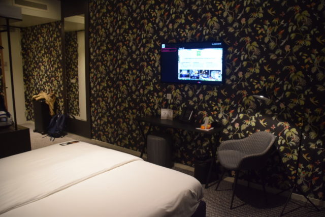 Review: Ibis Styles Amsterdam Airport - Schiphol