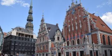 Tripintroductie: Litouwen en Letland
