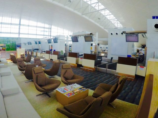royal brunei airlines, business class, check-in, bandar seri begawan.
