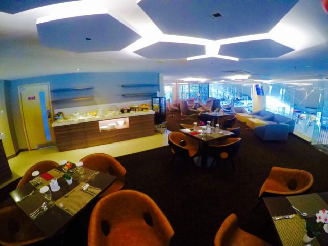 royal air brunei, sky lounge, bandar seri begawan