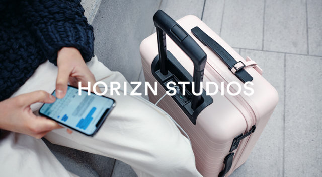 Introductie: Horizn Studios, je handige reismaatje voor onderweg