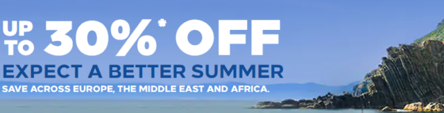 Hilton Summer Sale 2019