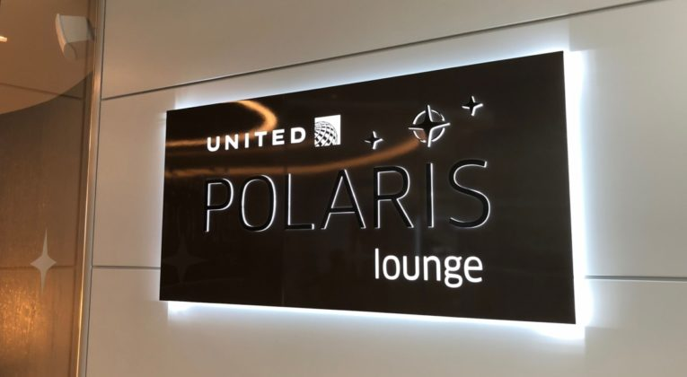 united airlines, polaris, lounge, newark