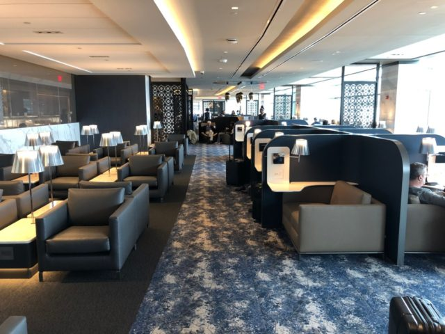united, polaris lounge, newark