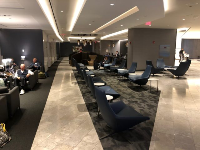 polaris, lounge, united