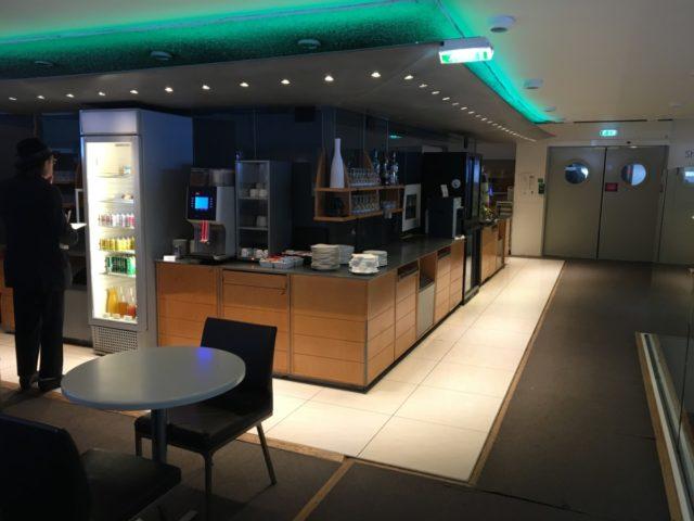 Review: Le Salon by Sheltair Parijs CDG Terminal 2D